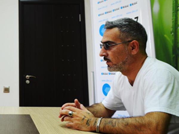 """Aktyor: """"Direktor deyir ki, daydayı nazir müavini və icra başçısının müavinləridir"""" - FOTO"""