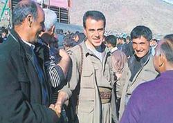 PKK mövqeləri bombalandı, deputatın qardaşı yaralandı