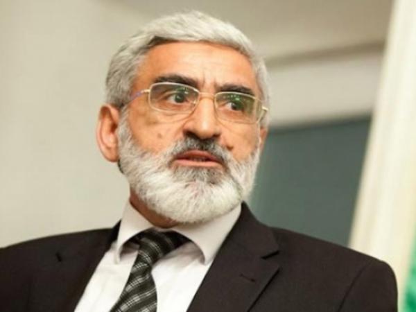 """Mirmahmud Mirəlioğlu yenə sədr oldu və söz verdi: """"Bu, son"""""""