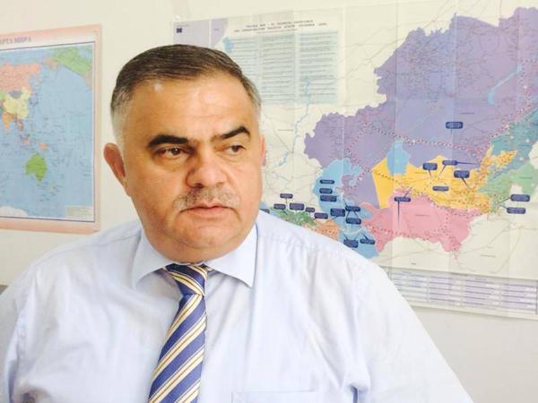Dəmirtaş Türkiyə rəhbərliyinin uğursuzluğudur