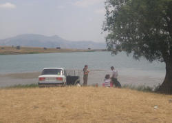 Keçmiş icra başçısı gölü niyə qurutdurdu? - REPORTAJ - FOTO