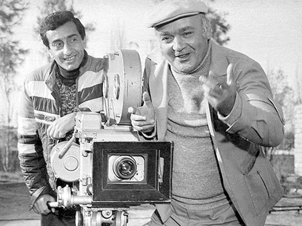 """""""Bu kino ki var, çox qəliz məsələdir"""" - FOTOSESSİYA"""