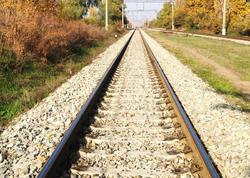 Bakı-Tbilisi-Qars dəmir yolunun tikintisinin bitəcəyi VAXT bilindi