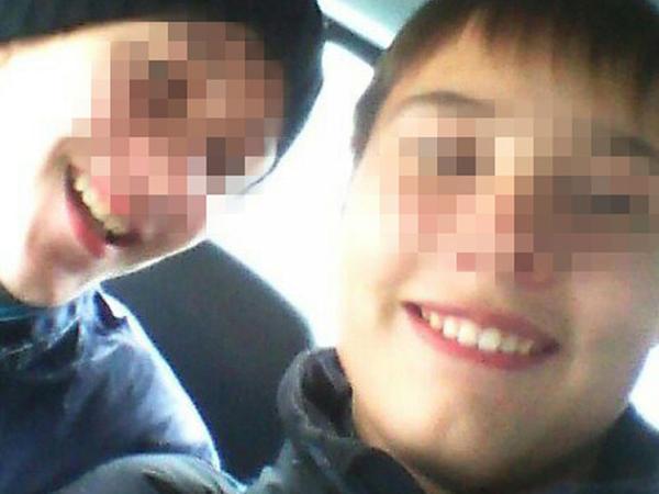 14 yaşlı məktəblini velosipedə görə öldürdülər - VİDEO - FOTO