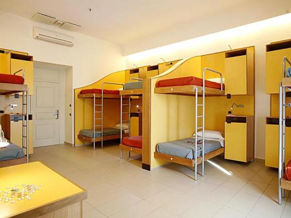 Azərbaycanda yeni otel forması