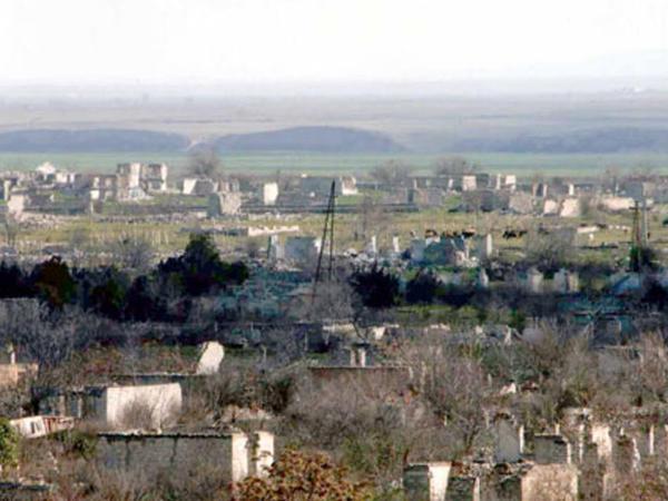 Azərbaycanın 500-800 milyon kv.m ərazisi təhlükəlidir