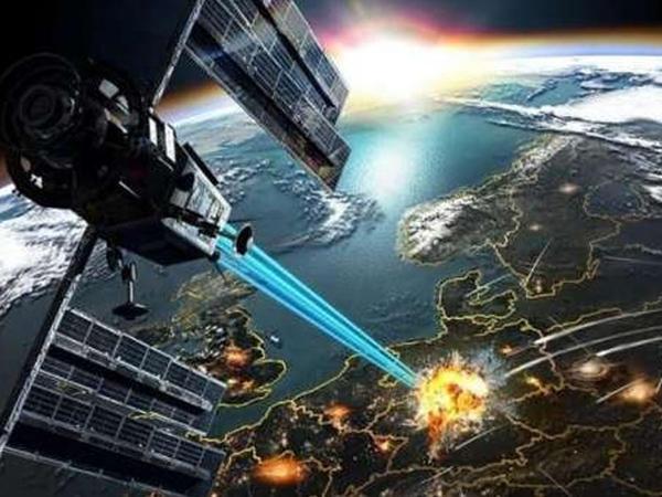 Rusiya kosmos müharibəsinə hazırlaşır?