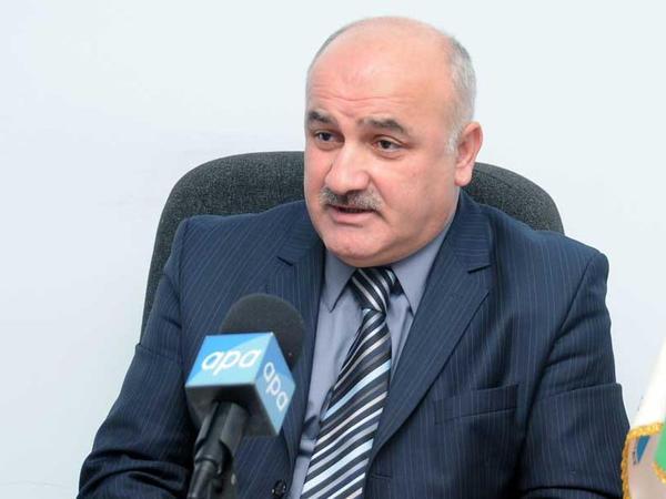 """Arif Hacılı: """"AXC-nin törəmələri imtina etdilər"""""""
