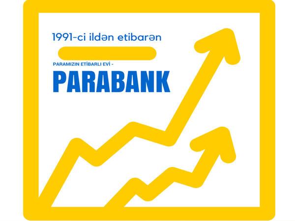 """""""Parabank"""" iddialara cavab verdi"""