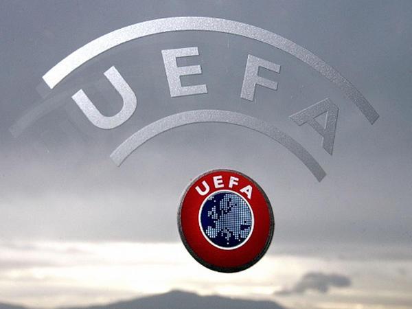 UEFA-nın reytinq siyahısı açıqlandı
