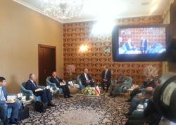 Azərbaycan və İran sərmayələr üzrə birgə komitə yaradırlar - FOTO