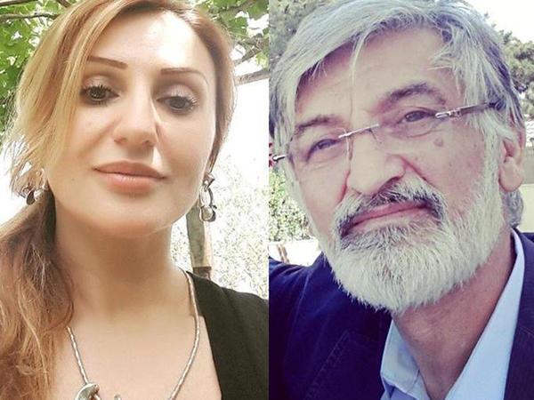 """Prodüserdən gözlənilməz etiraf: """"Şamil Süleymanlı atamdır"""""""