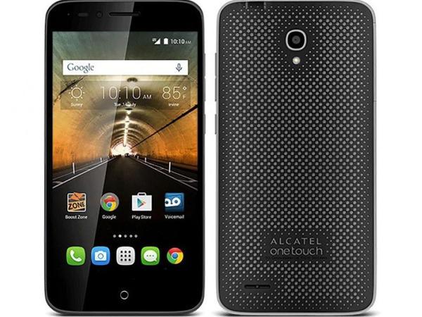 Alcatel ucuz smartfon hazırlayıb