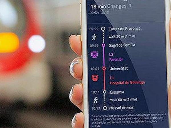 Nokia xəritələrini satır