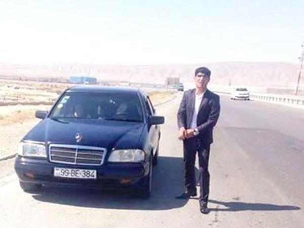 Polisdən yolda camaatı aldadan sürücü ilə bağlı açıqlama