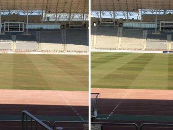 """""""Qarabağ""""ın rəqibi Respublika Stadionunu bəyənmədi"""