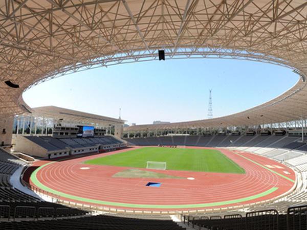 Respublika Stadionu: vəziyyət az da olsa düzəlib - FOTO