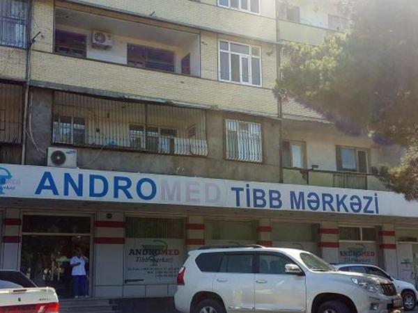 """Özəl klinikaların """"möcüzəvi aparat""""ları, yaxud parazitlər nazirliyə qarşı... - FOTO"""