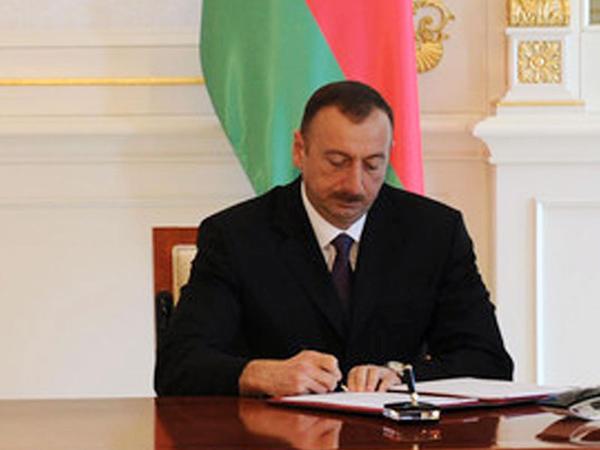 Prezident İlham Əliyev Ərdoğana başsağlığı verdi
