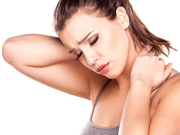 Boyun osteoxondrozuna qarşı effektli məşq proseduru