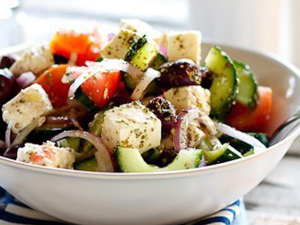 Yunan salatı