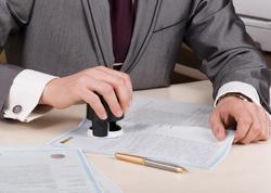 Bakıdakı notariuslar niyə işləmir?