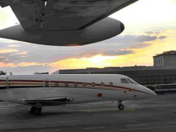Aeroport dünyada ilk dəfə günəş enerjisi ilə işləyəcək