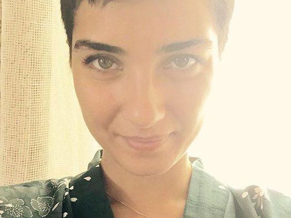 Tuba ilk dəfə qısa saçlı FOTOsunu paylaşdı