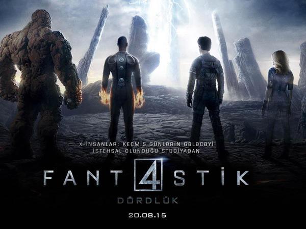 Nizami Kino Mərkəzində yeni filmlərin premyeraları davam edir - FOTO