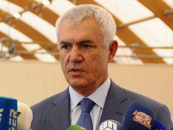 BOK Azərbaycan Güləş Federasiyası rəsmisinin təklifini qəbul etdi