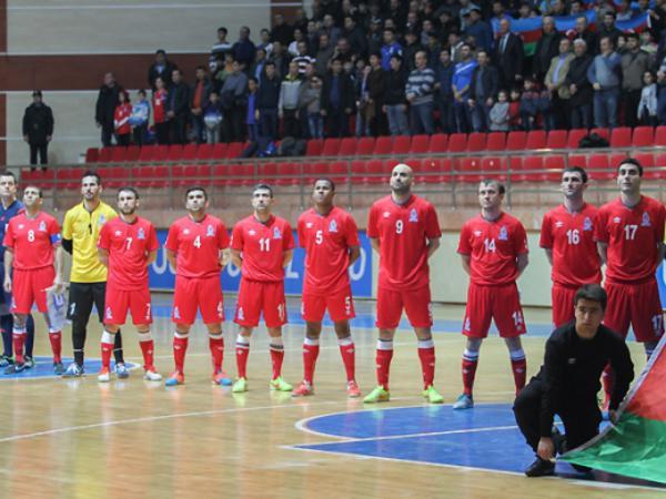Millimiz Slovakiya ilə nə vaxt oynayacaq?