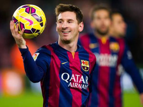 Mövsümün qolu: Messi hamını qabaqladı - VİDEO