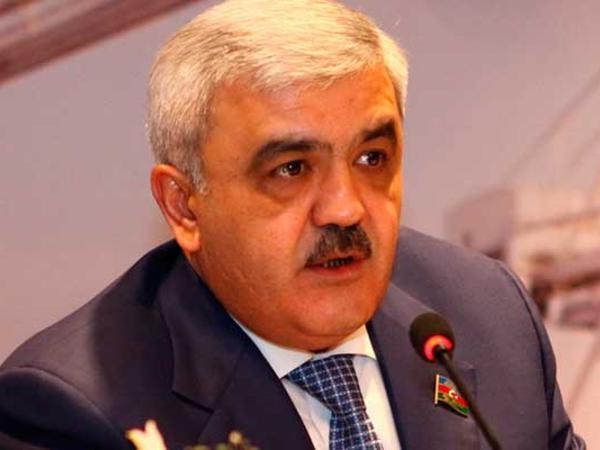"""Rövnәq Abdullayev """"Qarabağ""""ın qələbəsindən danışdı"""