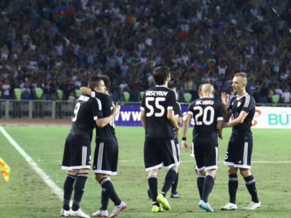 Azərbaycan futbol erasına daxil olur