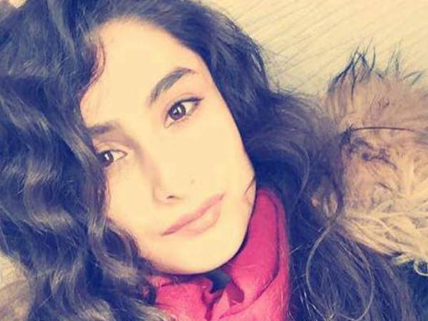 """Aytacın bacısı: """"İzzət ona deyirdi ki, sənin gözlərini çıxaracağam ki, oxumayasan"""" - FOTO"""