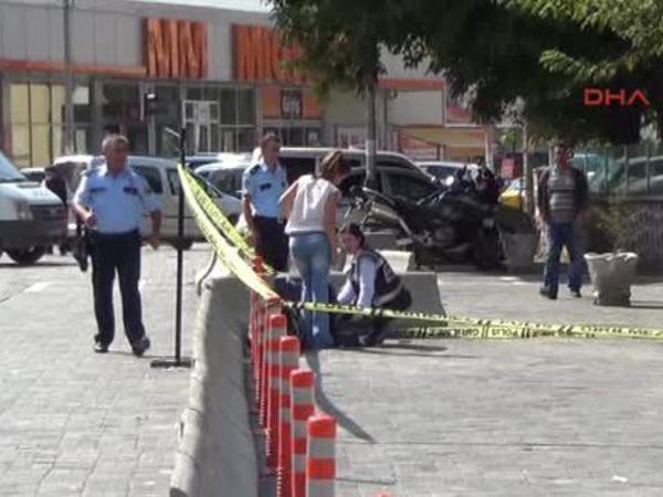 """Azərbaycanlı qadın İğdırda """"bomba həyəcanı"""" yaşatdı"""