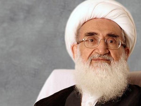İranın tanınmış din xadimi Azərbaycana gəlir