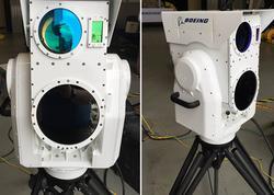 Dronlara qarşı yeni lazer silahı təqdim edildi - VİDEO