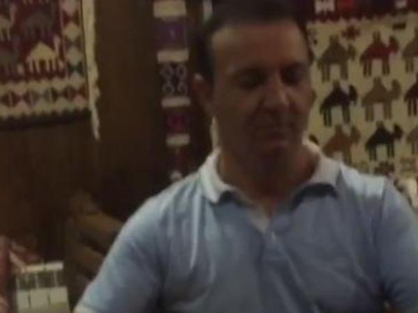 Vasif Məhərrəmlinin daha bir məharəti - VİDEO