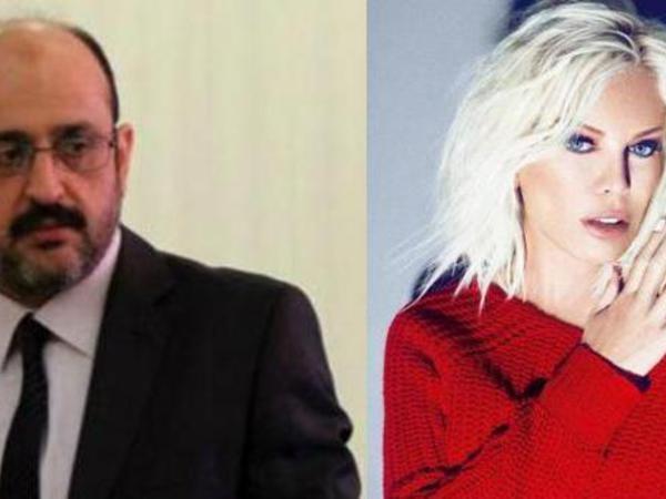 """Eyyub Yaqubov: """"Ajda Pekkanla duetimiz..."""""""