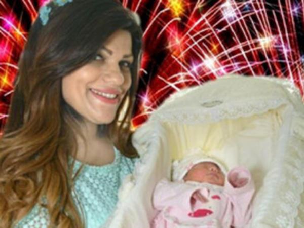 14 il övlad həsrətində olan azərbaycanlı müğənninin yeni doğulmuş körpəsi - FOTOSESSİYA