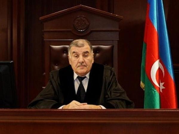 Elşad Abdullayev tərəfindən videosu yayılan hakim Ağababa Babayev dünyasını dəyişib