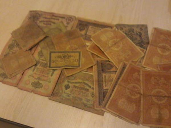 Nikolayın pulları tapıldı