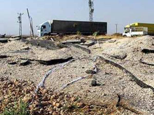Türkiyə yenə qarışdı, bir uşaq öldü