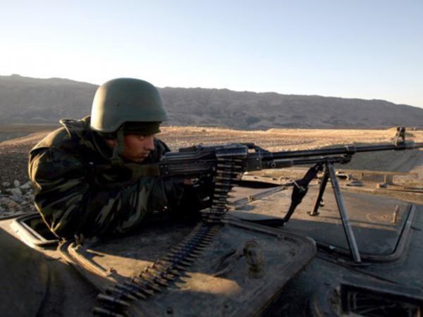 PKK yenə hücuma keçdi