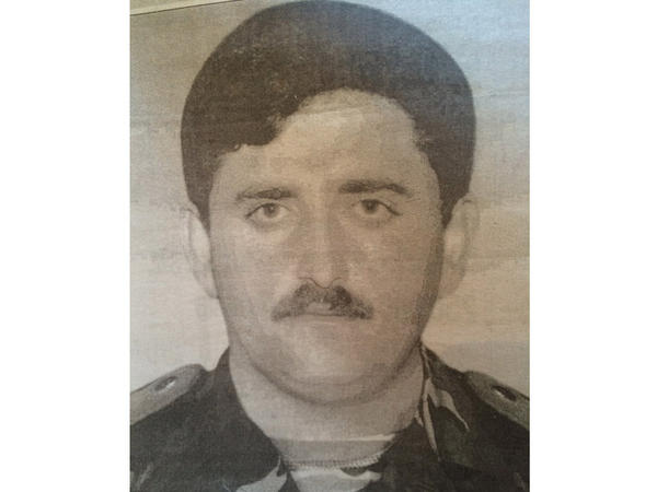 """""""Mən heç gəlməsəydim dünyaya, məgər""""... - FOTO"""