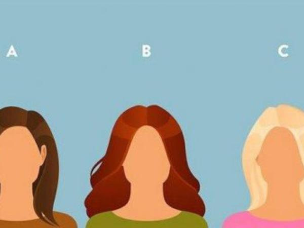 Saçınızı hansı tərəfə ayırırsınız? Xarakter analizi