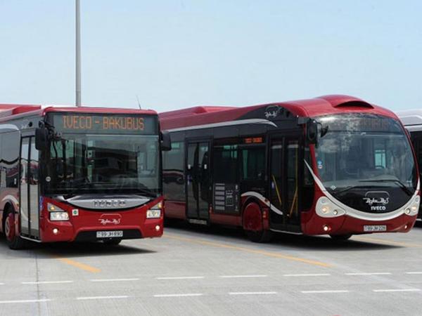 """Sərnişinləri dolamaq, yoxsa """"Baku Bus""""ın məsuliyyətsizliyi?"""