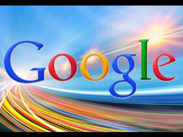 Google loqotipini dəyişdirdi - VİDEO - FOTO