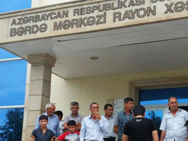 """Ermənilərin yaraladığı 3 yaşlı uşaq: """"Həmişə atırlar"""""""